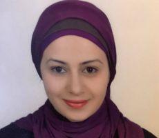 المرأة الفلسطينية بين المطرقة والسندان...نهى نعيم الطوباسي