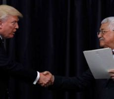 هل وُلدت ميتة؟   ترامب يضع لمساته الأخيرة على خطة السلام في الشرق الأوسط.. وإدارته تخشى من التحدي الأكبر