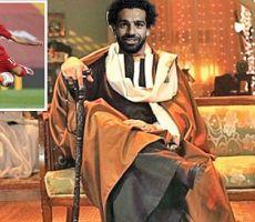 محمد صلاح عمدة ليفربول القادم!