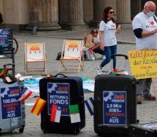 توافق لتنسيق قيود السفر داخل أوروبا