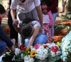 أمبركا اللاتينية تتجاوز 10 ملايين إصابة بكورونا والوفيات تتجاوز 150 ألفا بالبرازيل