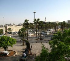 باراغواي تنوي نقل سفارتها إلى القدس في الأيام المقبلة