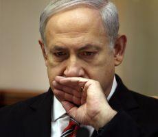 نتنياهو قلق من إمكانية زوال إسرائيل
