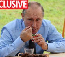 """بوتين يثير غضب نواب الكنيست.. اتهم اليهود بالتدخل في الانتخابات الأمريكية فردوا عليه:""""معادي للسامية"""""""