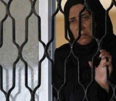 هيئة الأسرى: الأسيرات الأمهات الفلسطينيات معاناة لاتنتهي