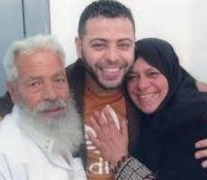 هيئة الأسرى: الاحتلال يرفض طلب الإفراج المبكر عن الاسير المريض إياد جرجاوي