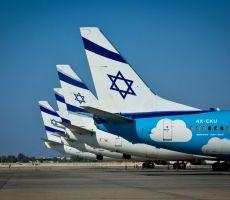 اسرائيل تعلن موافقة السعودية استخدام مجالها الجوي