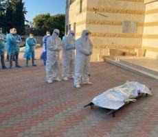 الصحة الفلسطينية: 29 وفاة و1561 إصابة كورونا جديدة