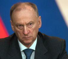 باتروشيف: أمن إسرائيل رهن بأمن سوريا