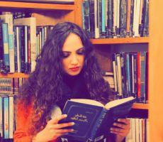 كتب  الصحفي منتصر العناني :كاتبة نابلسية مزجت التاريخ مع الخيال