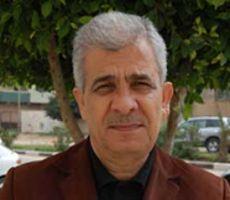 إسرائيل ما بين جدار وجدار....دكتور ناجى صادق شراب