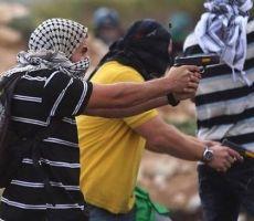 قوة إسرائيلية خاصة تختطف شابا من قرية بيت ريما برام الله