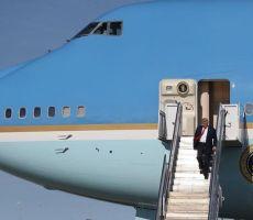 صفقة أميركية.. طائرة ترمب من شركة طيران روسية مفلسة