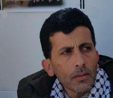 نادي الأسير: إدارة سجون الاحتلال تنقل الأسير المضرب عن الطعام سامي جنازرة إلى عزل سجن