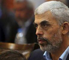 السنوار : لقاؤنا مع وفد الأمم المتحدة كان سيء و لا يوجد بوادر لحل الأزمة الإنسانية بغزة