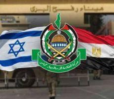 حماس نقلت رسالة إلى إسرائيل من خلال مصر: الوضع الصحي في غزة قد يخرج السيطرة