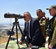 ليبرمان:مستعدون لتحسين الاوضاع في غزة حال سماح حماس للصليب الاحمر بزيارة اسرانا لديها