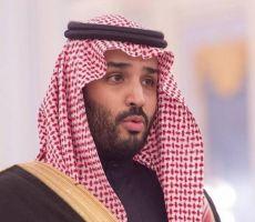 ولي العهد السعودي: الإسرائيليون لهم الحق في امتلاك أرضهم