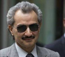 وول ستريت: 6 مليارات $ للإفراج عن ابن طلال.. التفاصيل كاملة