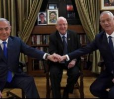 مفاوضات تشكيل الحكومة الاسرائيلية.. شروط تعجيزية واتهامات متبادلة وانذار بالتوجه إلى انتخابات ثالثة
