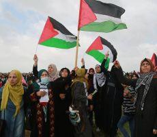 غزة تستعد لجمعة 'مخيمات لبنان'