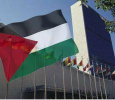 في خطوة تاريخية..رفع العلم الفلسطيني على مبنى الأمم المتحدة اليوم