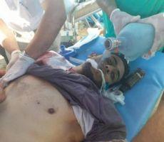 استشهاد مسعف واصابة العشرات برصاص الاحتلال في جمعة