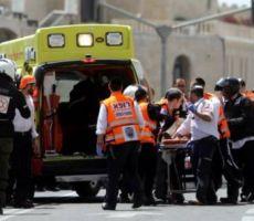 طعن مستوطنين اثنين قرب حاجز الياهو بقلقيلية