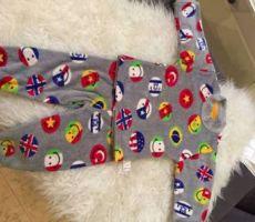 جندلمان يعلق على ملابس 'إسرائيلية' في السعودية .. 'الرعب العربي' !