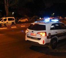 مقتل عربيا من النقب برصاص الشرطة الإسرائيلية في بئر السبع