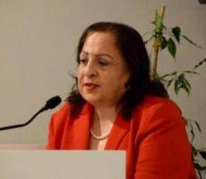 وزيرة الصحة: استقرار اصابات فيروس كورونا في فلسطين.. وتسجيل 39 حالة شفاء