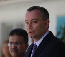 مبعوث الأمم المتحدة 'ملدنوف' يدلي بتصريحات مثيرة في مقابلة مع موقع واللا العبري