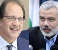 لهذه الاسباب .. القاهرة طلبت من حركة «حماس» إرجاء زيارة وفدها