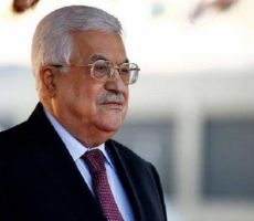 الرئيس عباس يعتذر لليهود