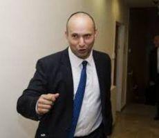 وزير اسرائيلي: يجب القضاء على قيادة حماس