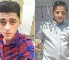 شهيدان وعشرات الاصابات بمسيرات العودة شرق قطاع غزة