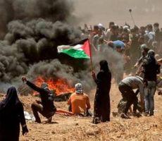 معاريف: الانفجار قادم في الطريق من غزة وسيكون أصعب وأسوأ من سابقه