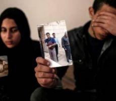 عائلة مبارك تتهم تركيا بقتله..جثته سلمت للعائلة وهو مقطوع اللسان ومن دون أعضاء داخلية