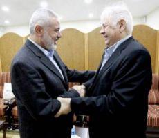 الترتيبات لوصول وفد من لجنة الانتخابات إلى قطاع غزة بدأت عمليا على الأرض