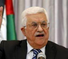 رسالة خطية من الرئيس عباس لـ'تيريزا ماي'.. المالكي: الوضع الحالي يقترب من نقطة حرجة قد تصبح كارثة