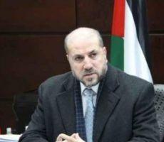الهباش يوضح حقيقة الانباء حول وجود موافقة أردنية أو سعودية على تغيير الوضع القائم بالمسجد الأقصى
