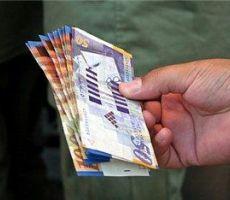 4 بنوك لم تصرف رواتب الأسرى
