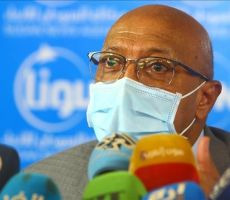 إصابة وزير الصحة السوداني بكورونا
