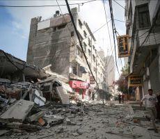 رسائل القاهرة لحماس: إعادة الإعمار مقابل الهدوء مع إسرائيل