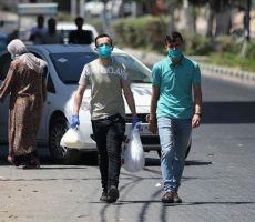 قطاع غزة يُسجل 13 وفاة و505 إصابات جديدة بكورونا