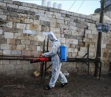 7 إصابات جديدة بكورونا يرفع إجمالي الإصابات إلى 104 في فلسطين