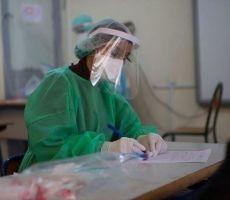 11 وفاة و704 اصابات جديدة بكورونا في غزة