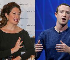 إسرائيل تُطارد مؤسِّس فيس بوك