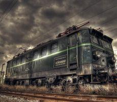 رحلة القطار من التراث ....محمد صالح ياسين الجبوري