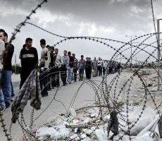 الإحصاء الفلسطيني: أكثر من مليون عامل في فلسطين